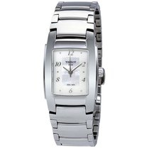 Tissot Ladies T0733101111600 T-Lady T10 Watch