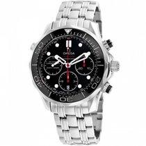 Omega Seamaster O21230445001001 Watch
