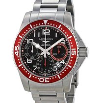 Longines HydroConquest 41 Automatic Chronograph L3.696.4.59.