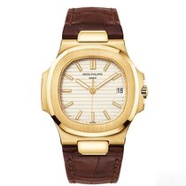 Patek Philippe Nautilus 18K Solid Yellow Gold Automatic