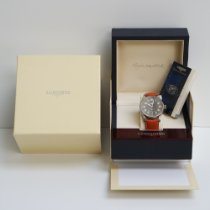 Longines Master Collection L2.640.4 fuori misura