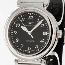 IWC Schaffhausen Da Vinci SL NOS Ref. SL3528