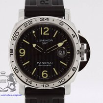 Panerai Special Editions GMT Tritium Box & Swiss Papers 1999