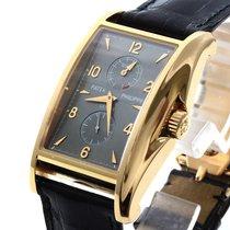 Patek Philippe 10 Day Rose Gold 5100R