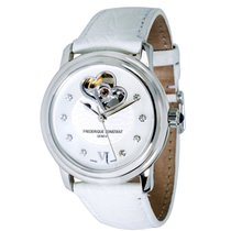 Frederique Constant Double Heart FC-310DH Diamond Ladies Watch...