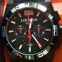 Locman Stealth Chronograph Quarz Watch