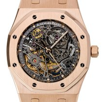 Audemars Piguet Royal Oak Openworked Selfwinding 15305OR.OO.D0...