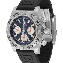 """Breitling Chronomat 44 """"Frecce Tricolori"""" [Box &..."""