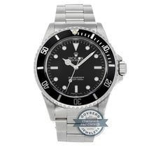 "Rolex Submariner ""No Date"" 14060"