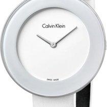 ck Calvin Klein chic K7N23TK2 Damenarmbanduhr Design Highlight