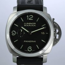 Panerai Luminor Marina 1950 3 Days Automatic PAM 00312 aus 2013