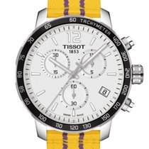 Tissot QUICKSTER CHRONOGRAPH NBA LOS ANGELES LAKERS