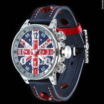 B.R.M Chronograph United Kingdom