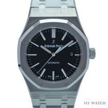 오드마피게 (Audemars Piguet) Audemars Piguet Royal Oak 15400ST.OO.1...