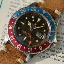Rolex GMT-Master Ref. 1675 Chapter Ring Dial aus dem Jahr 1963...