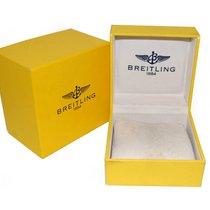Breitling Box mit Umkarton  für Navitimer