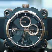 Romain Jerome Moon Invader Red Metal Chronograph Limited...