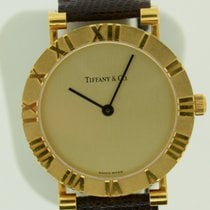 Tiffany Atlas