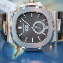 Patek Philippe Nautilus 5726A-001 Annual Calendar 40mm Stain