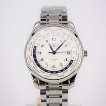 Longines Master Collection GMT