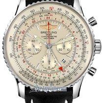 Breitling Navitimer GMT ab044121/g783-1lt