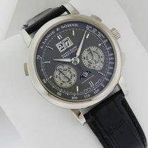 A. Lange & Söhne Datograph Perpetual Platinum  NEW S410.025