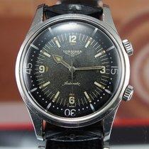 浪琴 (Longines) 1st series Diver 7042 rare Vintage Original Extract