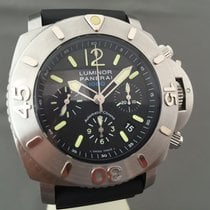 Panerai Submersible Chrono Special Edition PAM 187
