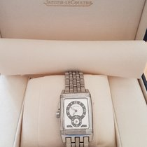 Jaeger-LeCoultre Reverso Mint Condition Reverso with Certificate