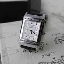 Jaeger-LeCoultre Reverso Florale Box and Papers