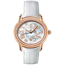 Audemars Piguet AP Millenary Lady Legacy Rose Gold White...