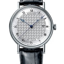 Breguet Brequet Classique 5177 18K White Gold Men's Watch