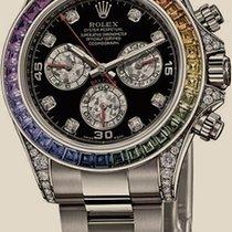 Rolex Daytona COSMOGRAPH DAYTONA 40MM WHITE