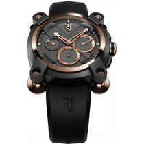 Romain Jerome Moon Invader Red Speed Metal Chronograph