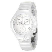 Rado Men's Rado True Chronograph Watch