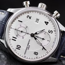 Frederique Constant Runabout Chrono 42mm Limited Edition...