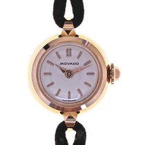 Movado Ladies Wristwatch