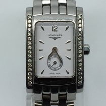 Λονζίν (Longines) DOLCE VITA WITH ORIGINAL DIAMONDS