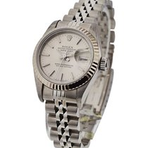 Rolex Used 69174_used_jub_sil_stk Datejust Lady 26mm Automatic...