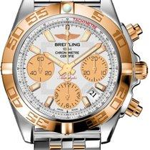 Breitling Chronomat 41 | CB014012/G713/378C