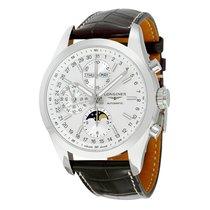 Longines Men's L27984723 Conquest Watch