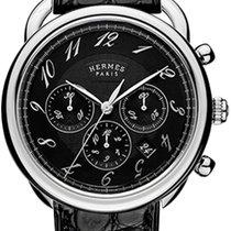 Hermès Arceau Automatic Chronograph 43mm 036434WW00