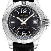 Breitling Colt Lady 33mm a7738811/bd46-1ld