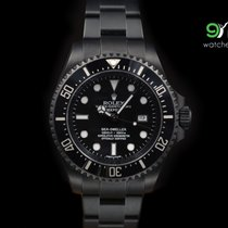 勞力士 (Rolex) Deep Sea Seadweller Ref.116660 Customized Pvd 43mm