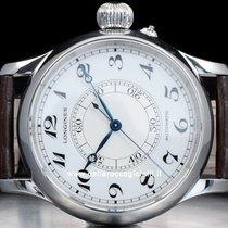 浪琴 (Longines) Heritage Weem Second-Setting  Watch  L2.713.4.13.2