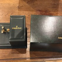 Audemars Piguet WATCHINDER WINDER BOX BOITE AUDEMARS PIGUET