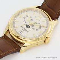 Patek Philippe Ref.5146J-001 Yellow Gold Annual Calendar
