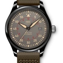 IWC Pilot's Miramar Mark XVIII Anthracite Dial 41mm