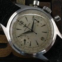Wittnauer Chronograph Vintage Venus 188 caliber