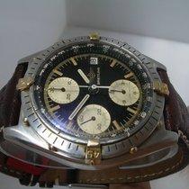 Breitling Chronomat Acciaio & Oro 18 Kt Automatic